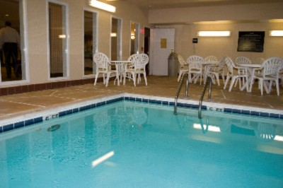 Take A Dip In Our In-Door Heated Pool! Endless Fun For You And Your Family! 4 of 6