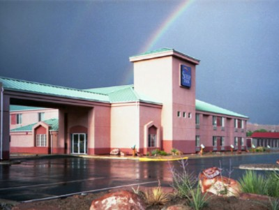 Sleep Inn Moab 1 of 6