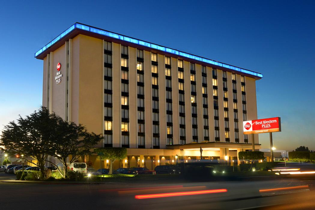 Image of Best Western Plus Grosvenor Hotel