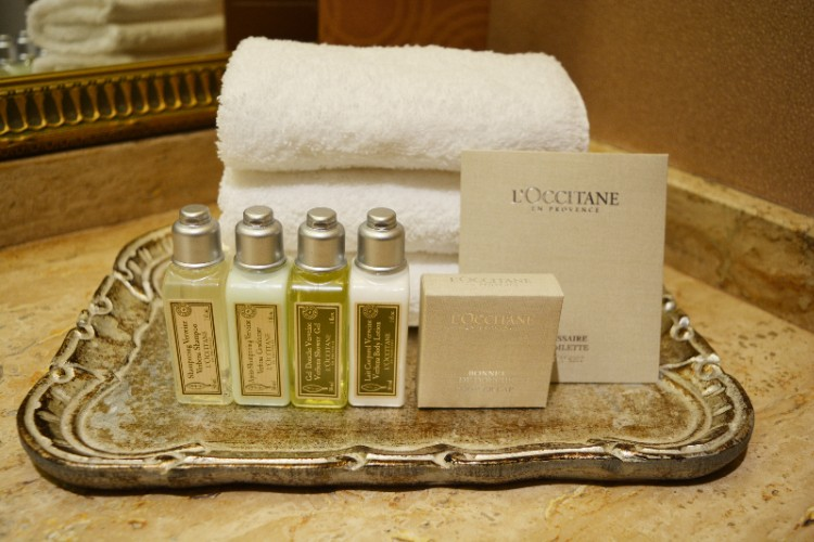 L\'occitane Amenities 17 of 31