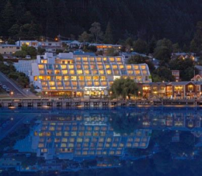 Crowne Plaza Hotel Queenstown 1 of 8