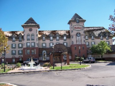 The Chateau Hotel & Conference Center 1 of 8