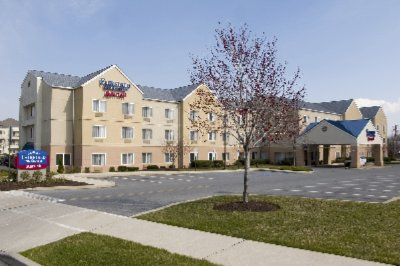Image of Fairfield Inn Bethlehem