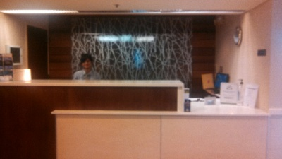 New Front Desk 12 of 15
