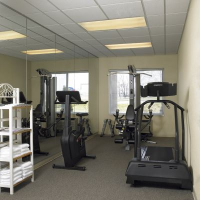 Exercise Room 8 of 15