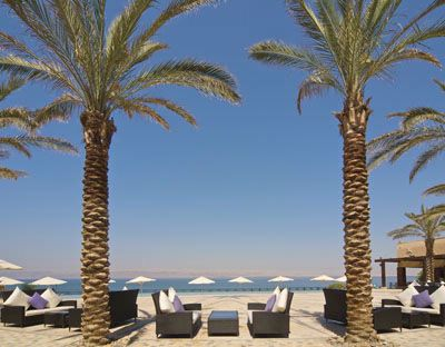 Image of Mövenpick Resort & Spa Dead Sea