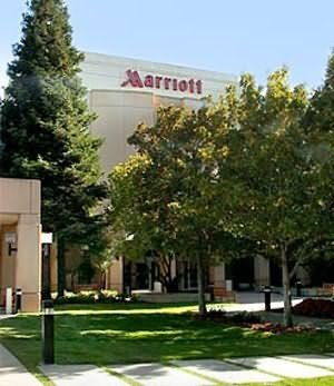 Image of San Ramon Marriott Hotel