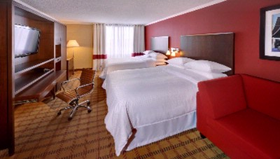 Image of Four Points by Sheraton Toronto Mississauga