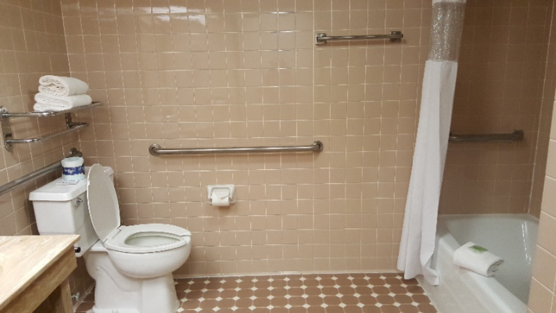 Handicap King Bathroom 15 of 15