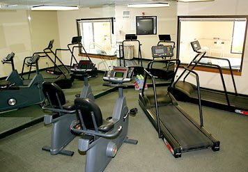 Exercise Room 5 of 11
