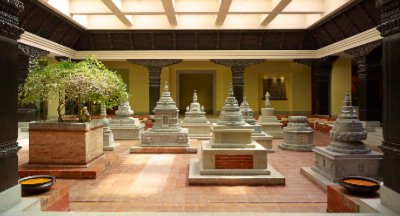 Hyatt Regency Kathmandu_temple Court 4 of 16