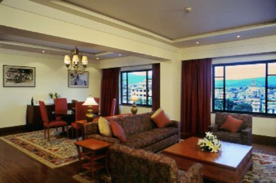 Hyatt Regency Kathmandu_regency Executive Suite 10 of 16