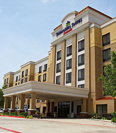 Springhill Suites Addison 1 of 6
