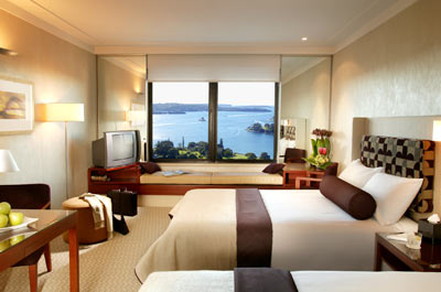 Image of Intercontinental Sydney