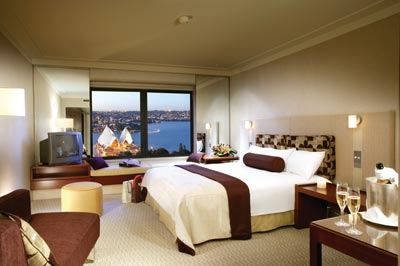 Harbour Bridge View Room 3 of 11
