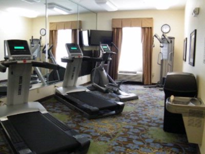 Exercise Facilities 5 of 10