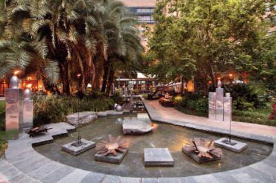 Hyatt Regency Johannesburg Gardens 4 of 13