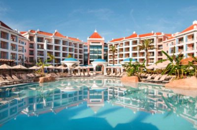 Hilton Vilamoura As Cascatas Golf Resort & Spa 1 of 19