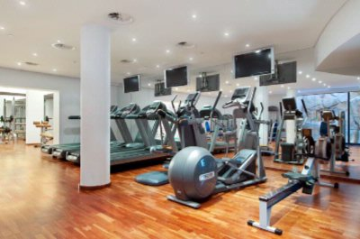 Fitness Centre 5 of 19