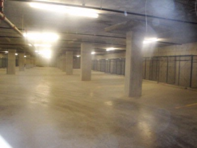 Secure Heated Underground Parking & Storage 16 of 16