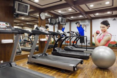 Health Club 16 of 23