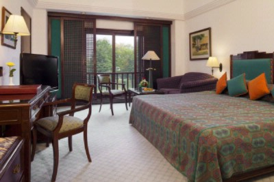 King Deluxe Room In Himalaya Wing 3 of 23