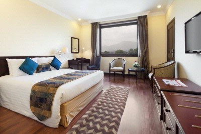 King Executive Room In Princep Wing 4 of 23