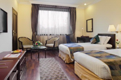 Twin Executive Room In Princep Wing 5 of 23