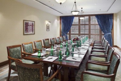 Meeting Space -Boardroom 10 of 23