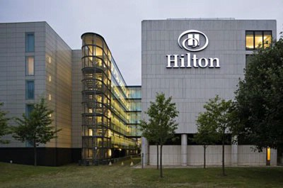 Image of Hilton London Gatwick Airport