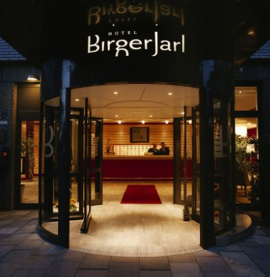 Hotel Birger Jarl 1 of 11