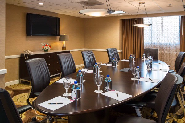 Executive Boardroom 11 of 16