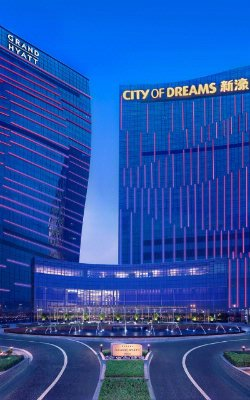 Image of Grand Hyatt Macau