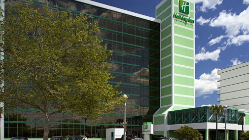 Image of Holiday Inn Oceanside Va Beach