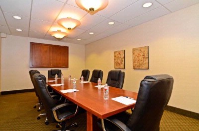 Executive Board Room 20 of 20
