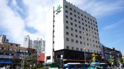 Holiday Inn Seongbuk Seoul 1 of 11