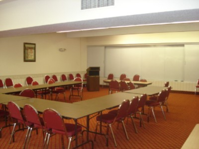 Conference Room Seats Over 70 People!! 10 of 11