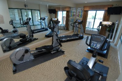 Cardio Packed Fitness Center 6 of 10