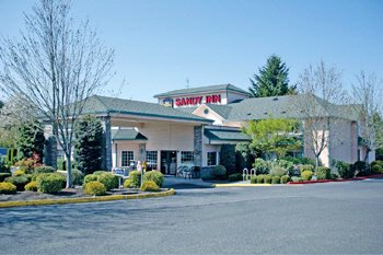 Image of Best Western Sandy Inn