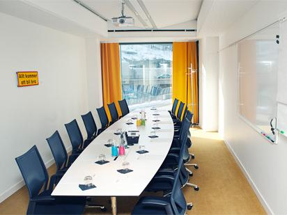 Conference Boardroom 14 of 23