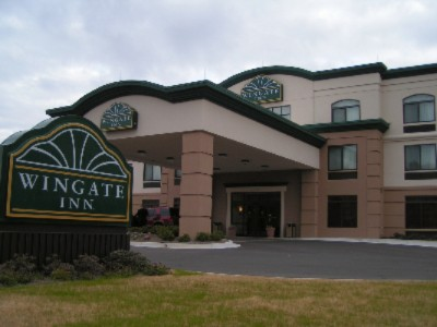 Image of Tupelo Wingate Inn