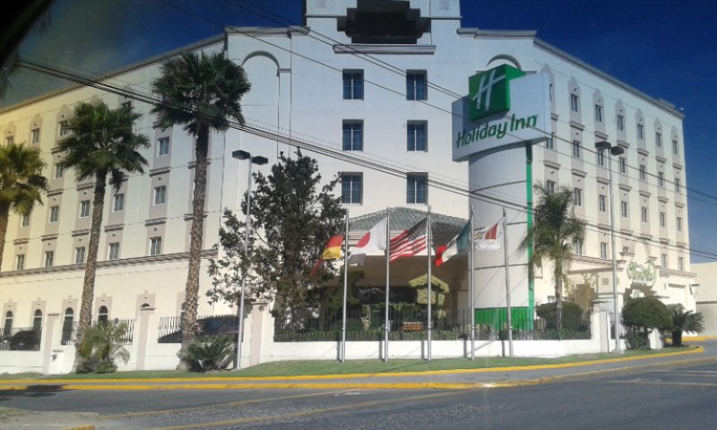 Holiday Inn Leon 1 of 7