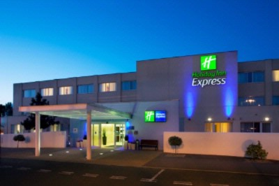 Holiday Inn Express Norwich 1 of 13