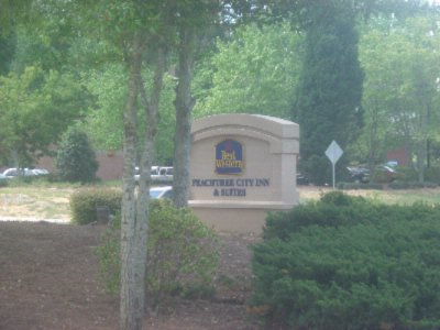 Image of Best Western Peachtree City Inn & Suites