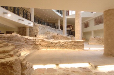 Amphitheater Of Serdica Located At The Hotel 16 of 16