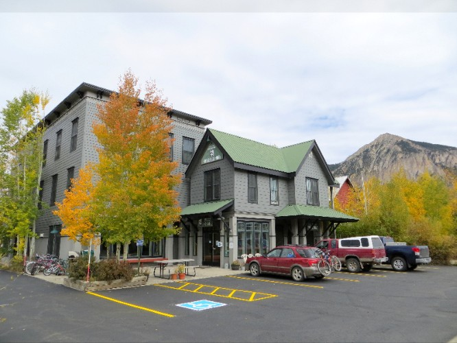 Image of Crested Butte Lodging & Property Management
