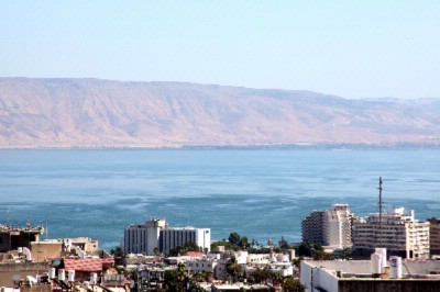Sea Of Galilee 5 of 6