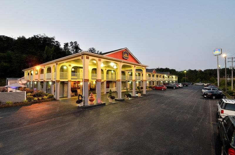 Image of Best Western Corbin Inn