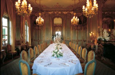French Dining Room (Private Dining) 6 of 15