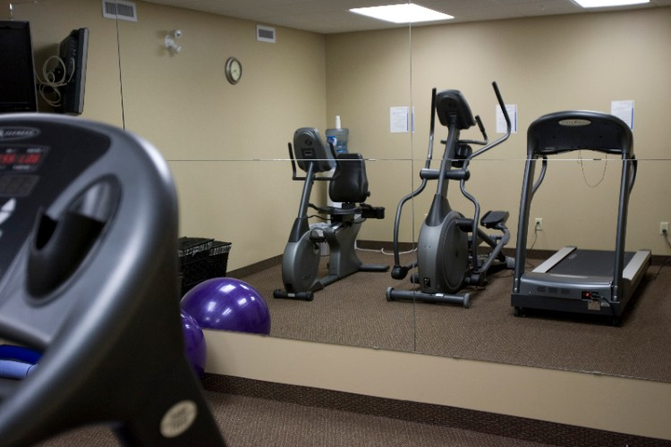 Fitness Centre 17 of 20